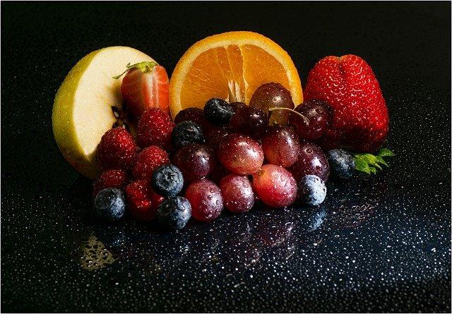 la fraise, ce fruit délicieux